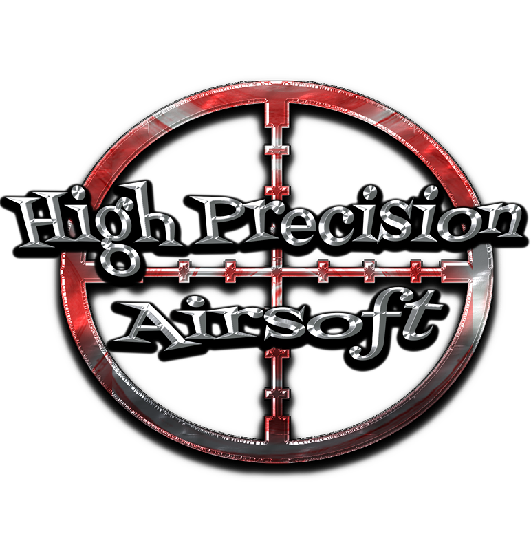 High Precision Airsoft